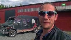 Norske Rednecks Camping// episode 2