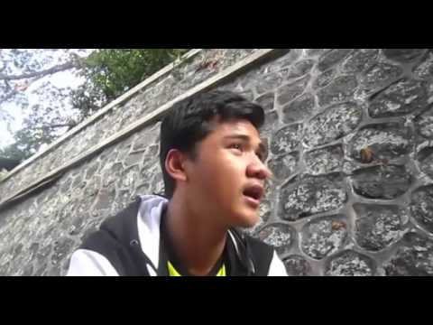 Hijau Daun - Cobalah ( Cover By Amir Yusuf )