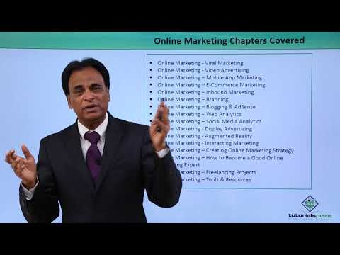 Online Marketing - Conclusion