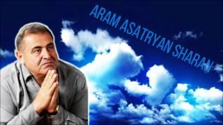 Aram Asatryan Sharan