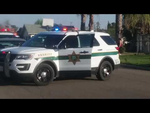 Del Rey Sheriffs