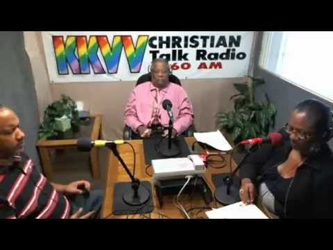 God Natural Cures Radio Show