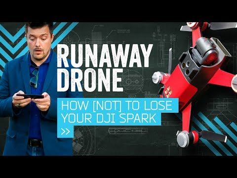 I Lost My DJI Spark – Here's How Not To Lose Yours