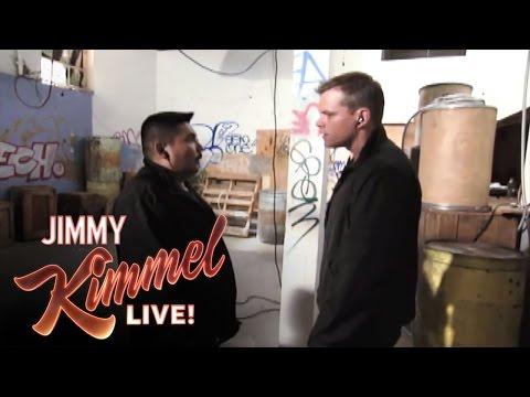 The 20 best moments in Matt Damon and Jimmy Kimmel's epic feud
