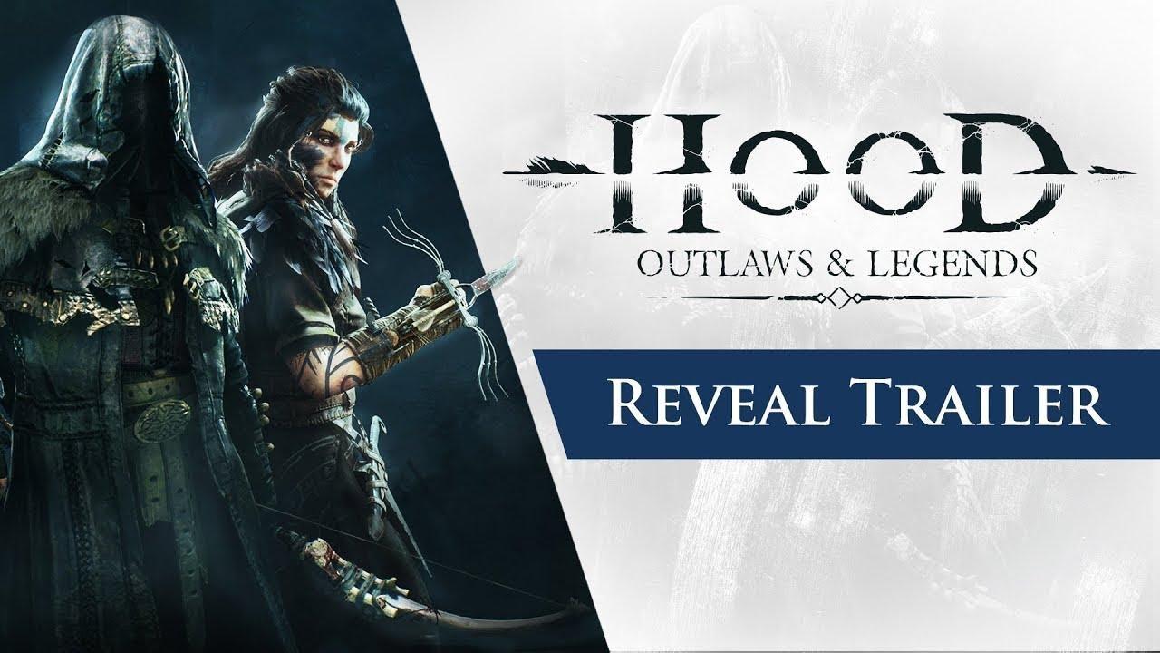 Hood: Outlaws and Legends Trailer Xbox - Legendado PT BR