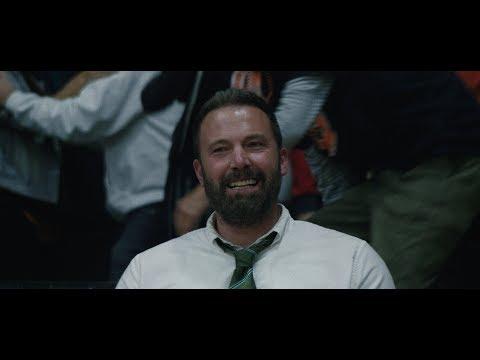 'The Way Back' Official Trailer (2020) | Ben Affleck, Al Madrigal, Michaela Watkins