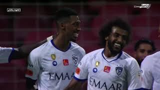 ملخص أهداف مباراة الوحدة 1  - 3 الهلال | الجولة 29 | دوري الأمير محمد بن سلمان للمحترفين 2019-2020