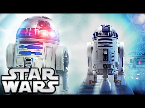 Who Created R2-D2? Star Wars Explained