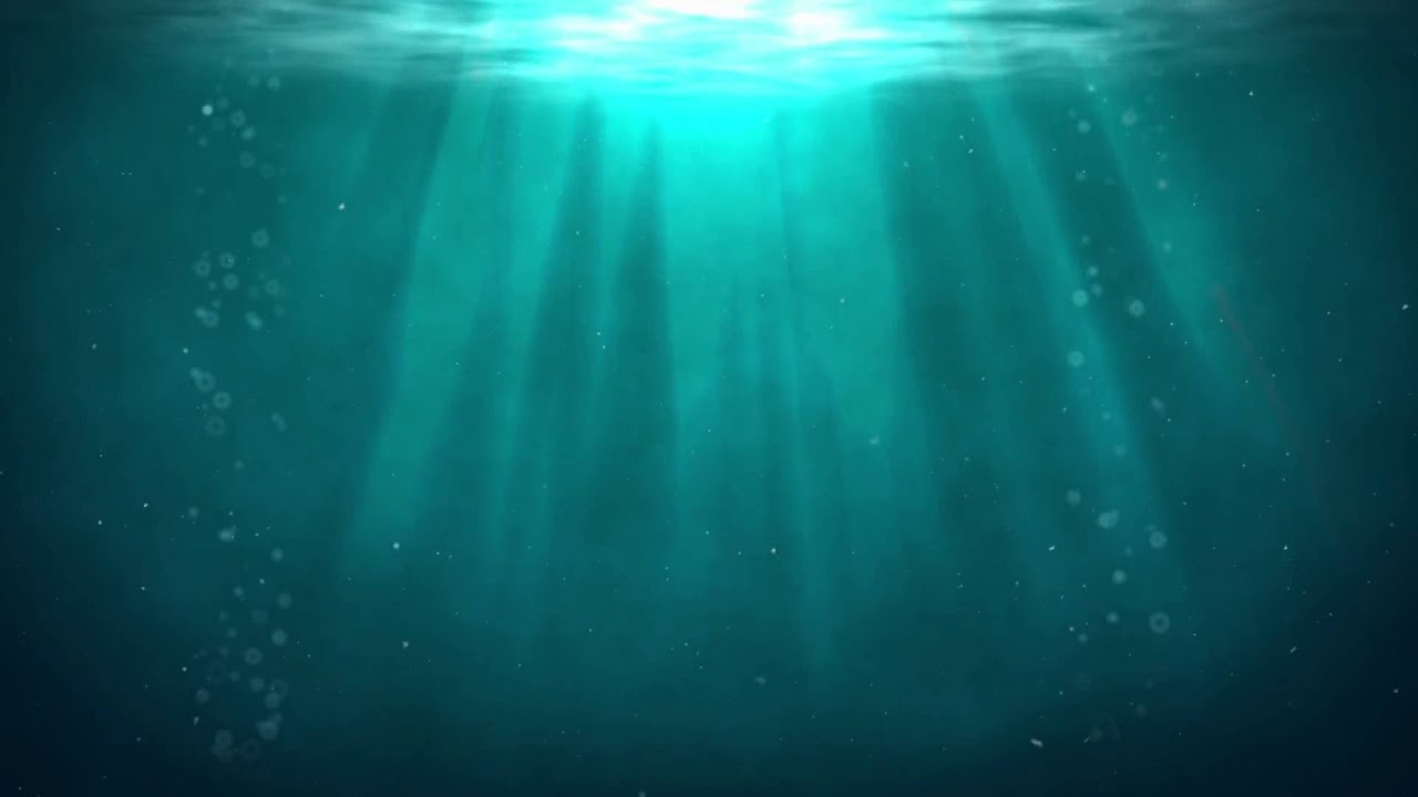 Free Deep Underwater Animated Background Wallpaper Full Hd Loop