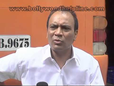 A candid talk with Actor Vipin Sharma Part 1