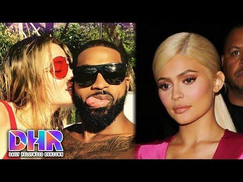 Tristan Thompson CHEATING On Khloe K AGAIN?! - Kylie Jenner's 21st Birthday Details REVEALED (DHR)