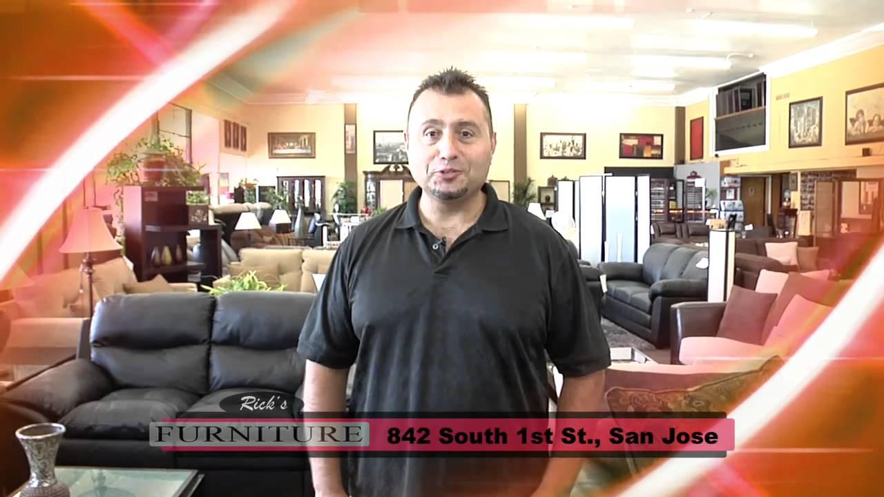 Ricku0027s Furniture, San Jose, CA   Spanish
