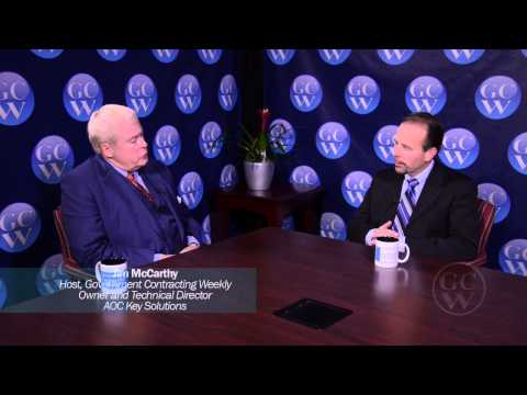 Physical Security: Ep 63 Government Contracting Weekly