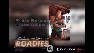 New Teaser HIMALAYA ROADIES - Prince Narula - MTV Roadies Gang Leader