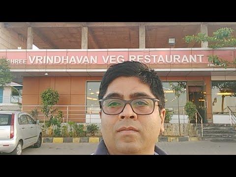 LIVE | Bangalore 2 Pune|Vrindavan Veg Restaurant|Bangalore Pune Highway