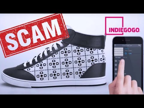Are Shiftwear Shoes a SCAM? - YouTube