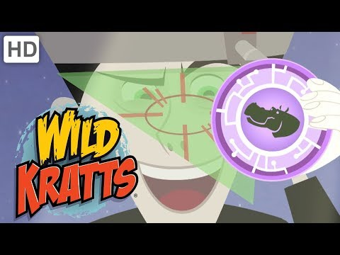 Wild Kratts - Top Season 2 Moments | Kids Videos