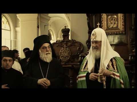 Афон и Валаам (2013) документальный фильм