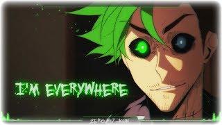 Nightstep - I'm Everywhere (JackSepticEye)
