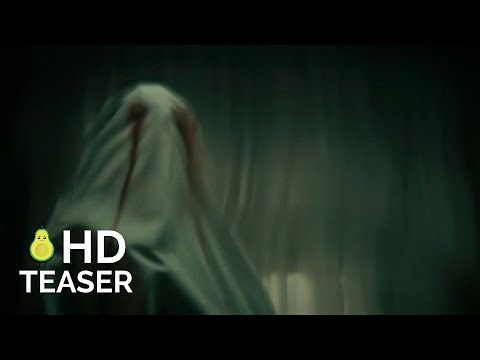 The Vigil (2021) Teaser Trailer #1 | Serious Avocado – HD Movie Trailers