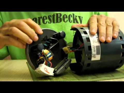 HVAC ECM motors 1