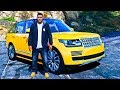 GTA 5 - Franklin The Taxi Wala Mp3
