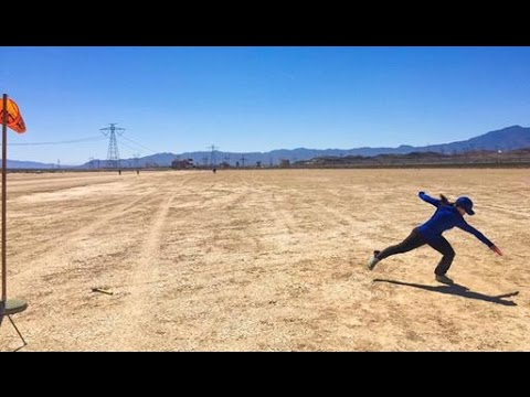Jennifer Allen Sets New Women's Distance World Record