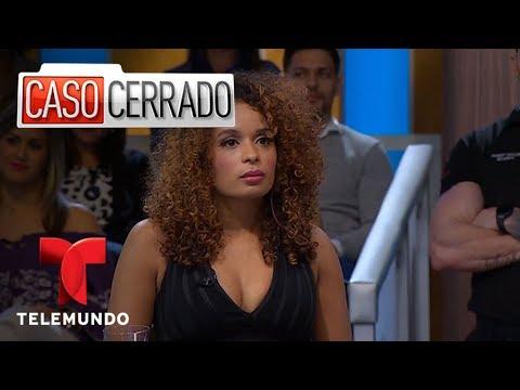 La Bombita De Pacho 👱🍆🎈  | Caso Cerrado | Telemundo