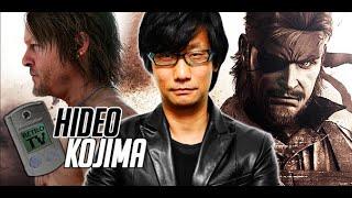 Memory Card - Hideo Kojima