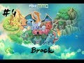 "PokeMMO Lets Play Part 4 -- ""Brock"""
