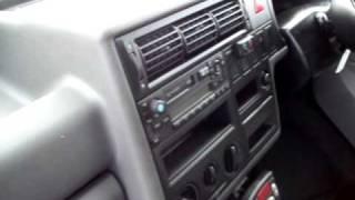 www.clarkson-commercials.co.uk - 2003 53 VW Transporter T4 Fridge
