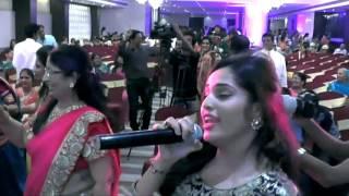 """Saawan Mein Lag Gayi Aag + Mix"" Momindia Presents""Gujarati Wedding Mehndi"