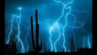 Terza causa di morte per eventi naturali, il Fulmine