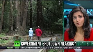 [434] Another government shutdown?