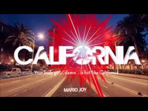 Mario Joy - California - 1-HOUR