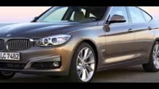 Mobil Mewah BMW Wagon Seri 3