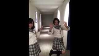 (G+ 兒玉遥) HKT48 - 兒玉遥 穴井千尋『スキ!スキ!スキップ!』フライ...
