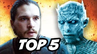 Game Of Thrones 4 Spin Offs Explained and TOP 5 Stories