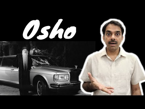 Biography Of Osho - Top 10 mysterious Facts about Osho   in hindi | Secrets of Osho - Ashish Shukla