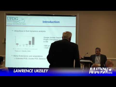 2016 AIAA AVIATION Forum: Flow Control - Lawrence Ukeiley