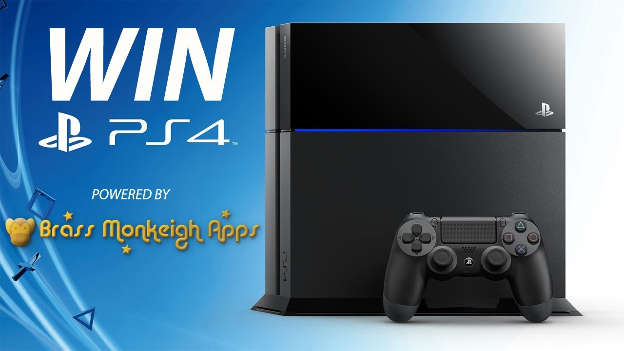 ps4 giveaway live