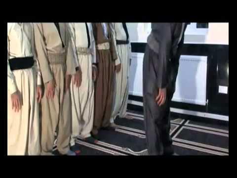 Islamic New Nasheed - Prayer  by Khalid Abdullah ( In Kurdish Language )