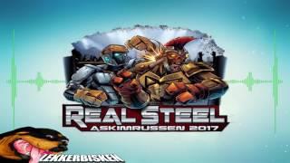 Real Steel 2017 - Lekkerbisken