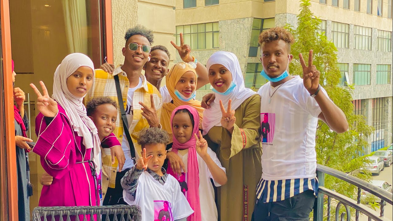 Download SODHAWEYNTII WLLKENA LIICATO WELCOME TO ADDIS OUR BROTHER