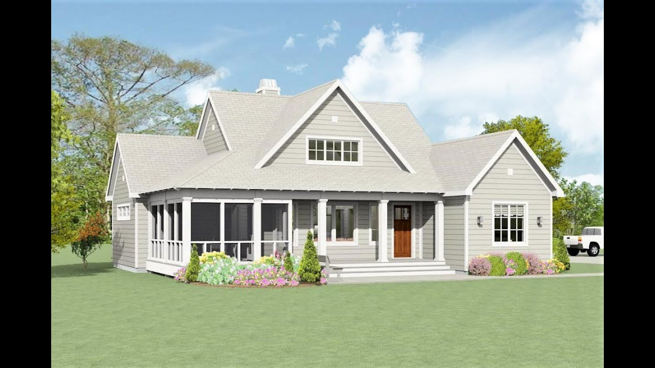 the house designers house plans architectural designs exclusive farmhouse house plan 28932jj virtual tour youtube 2954