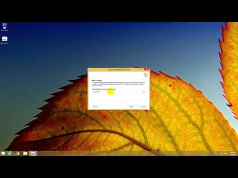 How To Fix Adobe Application Manager Error