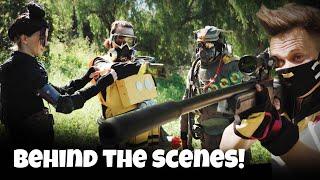 Fortnite Vs Apex Legends Behind The Scenes