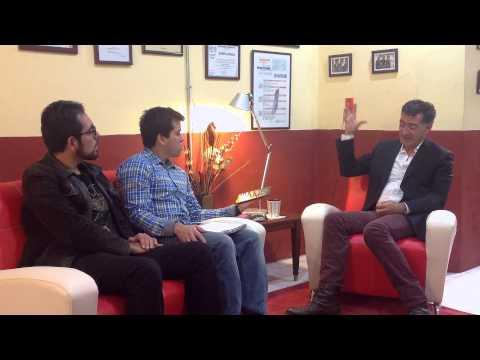 Los animales en la Filosofía Moral, una entrevista al Dr. Gustavo Ortiz Millán