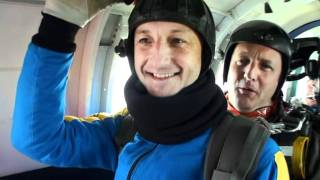 Mark Sutton Skydiving