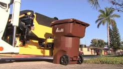Hialeah PROGRESSIVE WASTE DISPOSAL ENGLISH